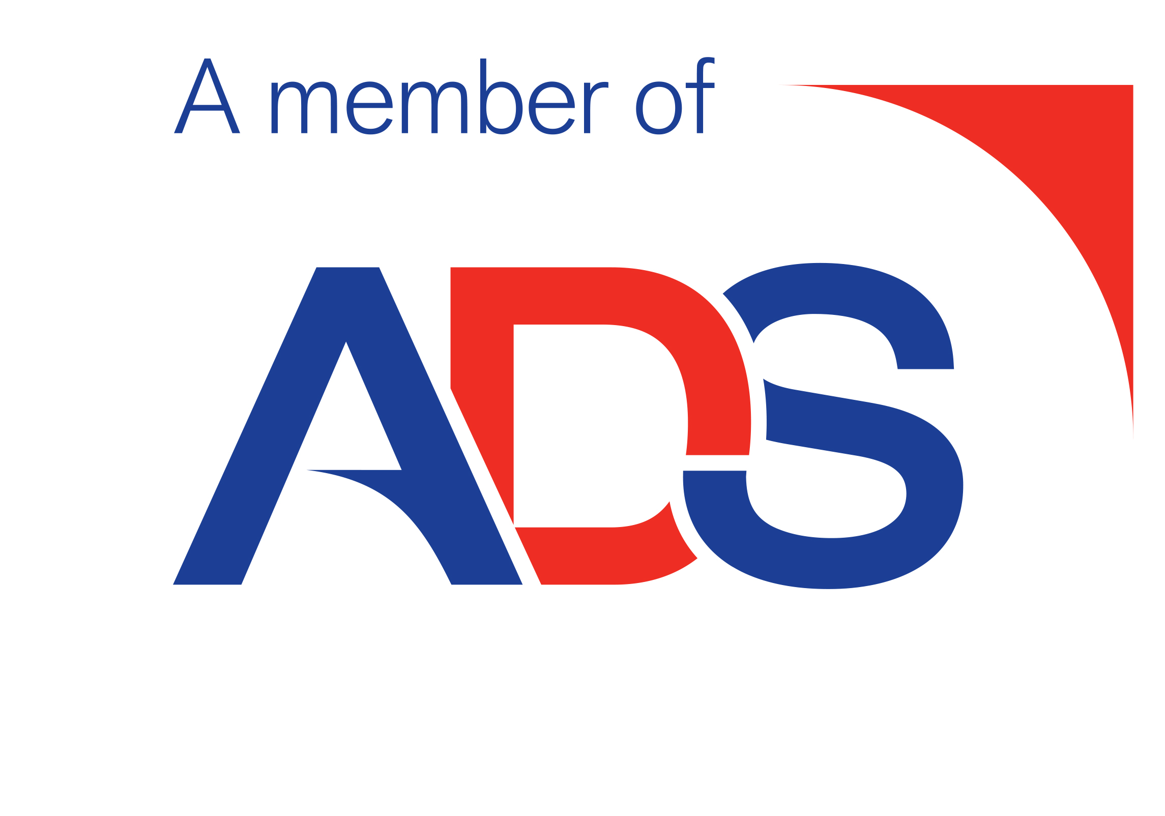 A member of ADS