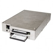 Hot Standby. Dual, Mirrored SCSI Solid State Drive